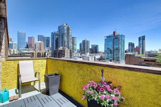 Photo 44: 705 235 15 Avenue SW in Calgary: Beltline Apartment for sale : MLS®# A1134733