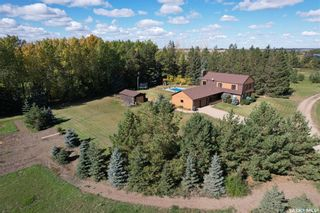 Photo 2: Pearson Acreage in Corman Park: Residential for sale (Corman Park Rm No. 344)  : MLS®# SK864651