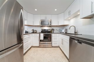 """Photo 7: 308 1477 FOUNTAIN Way in Vancouver: False Creek Condo for sale in """"Fountain Terrace"""" (Vancouver West)  : MLS®# R2543582"""