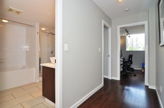 "Photo 13: 411 1225 RICHARDS Street in Vancouver: Yaletown Condo for sale in ""Eden"" (Vancouver West)  : MLS®# V1052342"