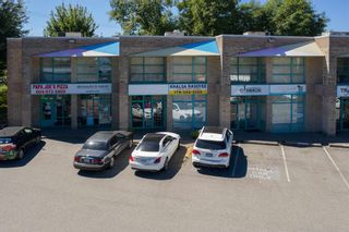 Photo 2: 107 16055 FRASER Highway in Surrey: Fleetwood Tynehead Office for sale : MLS®# C8039463