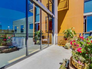 Photo 19: DOWNTOWN Condo for sale : 1 bedrooms : 1780 Kettner Boulevard #502 in San Diego