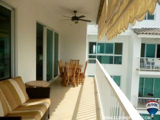 Photo 3: Ocean View Condo for sale in Bijao