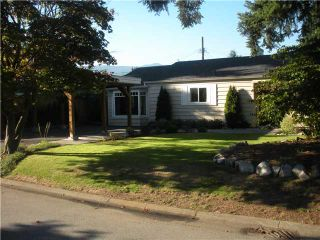 Photo 1: 1132 BEECHWOOD CR in North Vancouver: Norgate House for sale : MLS®# V1027419