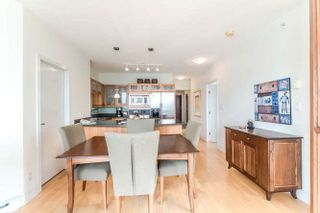 """Photo 6: 2303 1228 W HASTINGS Street in Vancouver: Coal Harbour Condo for sale in """"THE PALLADIO"""" (Vancouver West)  : MLS®# R2159180"""