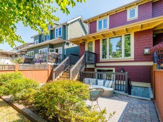 Photo 21: 2555 W 8TH AVENUE in Vancouver: Kitsilano 1/2 Duplex for sale (Vancouver West)  : MLS®# R2602597