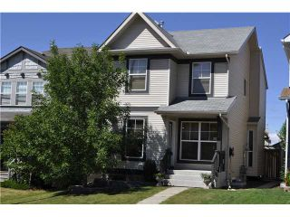 Photo 1: 736 TUSCANY Drive NW in CALGARY: Tuscany Residential Detached Single Family for sale (Calgary)  : MLS®# C3628049