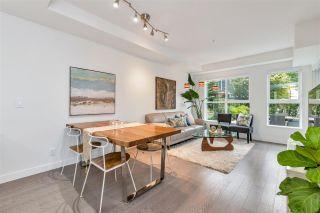 """Photo 3: 109 10177 RIVER Drive in Vancouver: Bridgeport RI Condo for sale in """"PARC RIVIERA"""" (Richmond)  : MLS®# R2514094"""