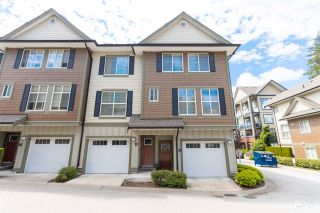 """Photo 28: 39 2845 156 Street in Surrey: Grandview Surrey Townhouse for sale in """"THE HEIGHTS"""" (South Surrey White Rock)  : MLS®# R2585100"""
