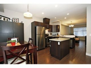 """Photo 14: 11 18199 70 Avenue in Surrey: Cloverdale BC Townhouse for sale in """"AUGUSTA AT PROVINCETON"""" (Cloverdale)  : MLS®# F1326688"""