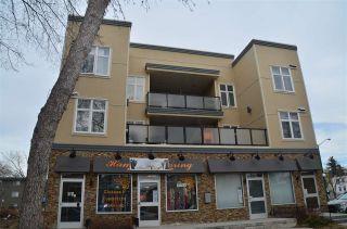 Photo 4: 10707 103 Street NW in Edmonton: Zone 08 Retail for sale : MLS®# E4235318