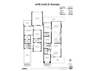 Photo 38: 6678 CURTIS STREET in Burnaby: Sperling-Duthie 1/2 Duplex for sale (Burnaby North)  : MLS®# R2522999