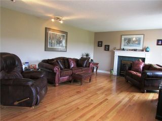 """Photo 5: 12148 WEST BY PASS Road in Fort St. John: Fort St. John - Rural W 100th House for sale in """"FISH CREEK"""" (Fort St. John (Zone 60))  : MLS®# N233953"""
