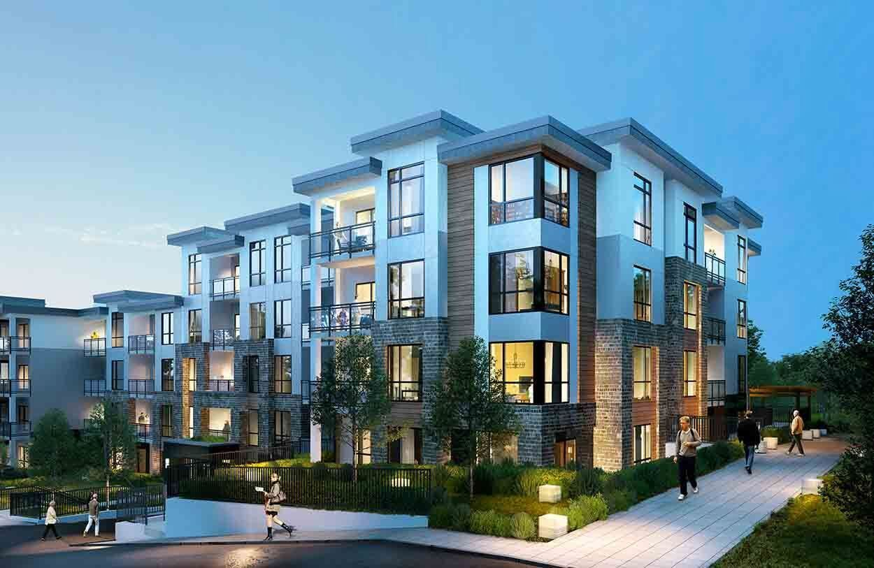 """Main Photo: 105A 20087 68 Avenue in Langley: Willoughby Heights Condo for sale in """"Park Hill"""" : MLS®# R2289188"""