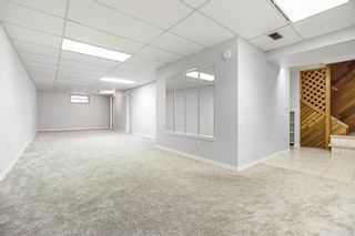 Photo 35: 16442 104A Avenue in Edmonton: Zone 21 House for sale : MLS®# E4254644