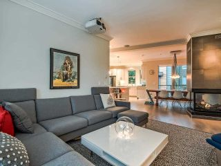 """Photo 3: 32 757 ORWELL Street in North Vancouver: Lynnmour Townhouse for sale in """"Connect at Nature's Edge"""" : MLS®# R2452069"""
