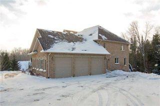 Photo 18: 37 Rayburn Meadows in East Garafraxa: Rural East Garafraxa House (2-Storey) for sale : MLS®# X4014032