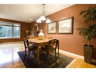 Photo 5: 4815 40 Avenue SW in CALGARY: Glamorgan Residential Detached Single Family for sale (Calgary)  : MLS®# C3494694