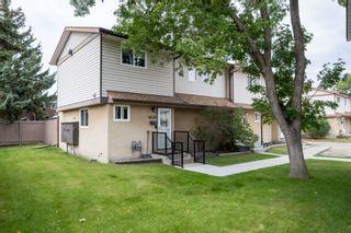 Photo 1: 13821 24 Street in Edmonton: Zone 35 Townhouse for sale : MLS®# E4261450