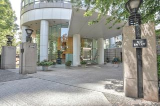 Photo 18: 904 1200 ALBERNI STREET in Vancouver: West End VW Condo for sale (Vancouver West)  : MLS®# R2601585