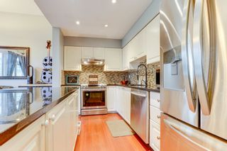 "Photo 12: 38 21960 RIVER Road in Maple Ridge: West Central Townhouse for sale in ""FOXBOROUGH HILLS"" : MLS®# R2519895"
