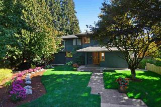 Photo 17: 3968 SOUTHWOOD STREET in Burnaby: South Slope House for sale (Burnaby South)  : MLS®# R2102171