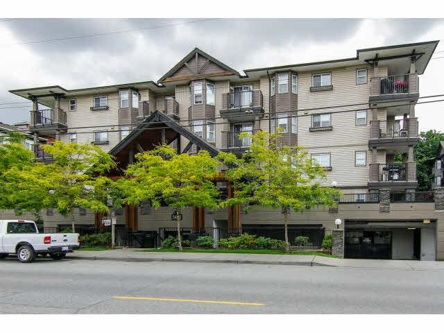 """Main Photo: 207 5488 198TH Street in Langley: Langley City Condo for sale in """"BROOKLYN WYND"""" : MLS®# F1436607"""