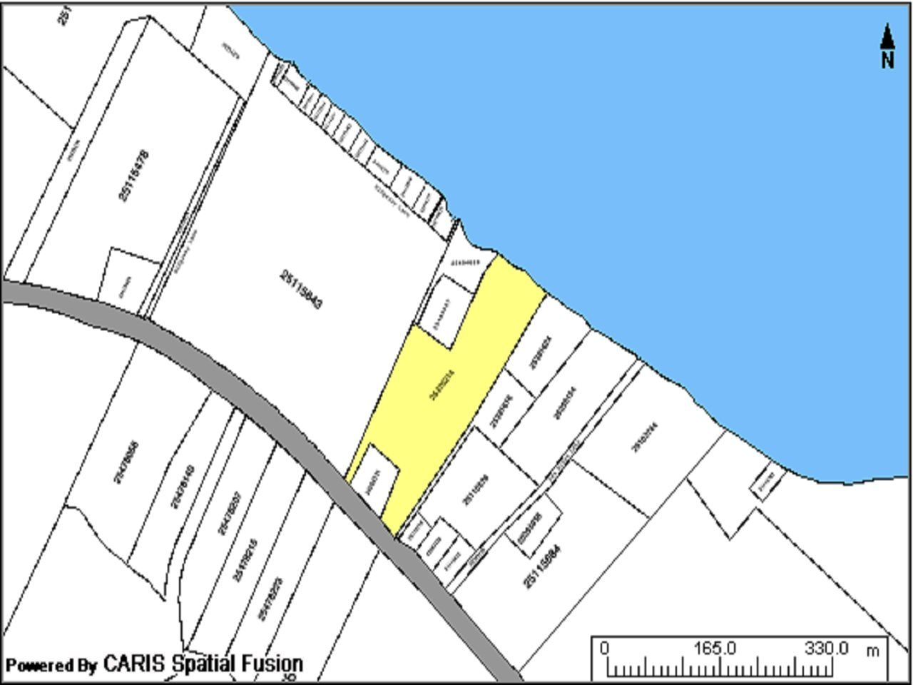Main Photo: 96-1A Highway 366 in Northport: 103-Malagash, Wentworth Vacant Land for sale (Northern Region)  : MLS®# 202005000