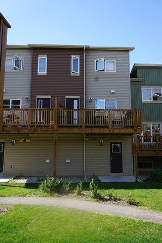 Photo 10: 197 401 SOUTHFORK Drive: Leduc Townhouse for sale : MLS®# E4249158