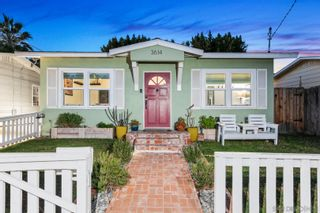 Photo 26: NORMAL HEIGHTS House for sale : 2 bedrooms : 3614 Monroe Ave in San Diego