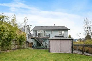 Photo 27: 23190 122 Avenue in Maple Ridge: East Central House for sale : MLS®# R2564453
