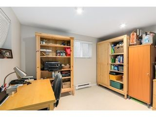 Photo 16: 4163 ETON Street: Vancouver Heights Home for sale ()  : MLS®# V1076893
