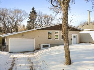 Photo 2: 313 Q Avenue South in Saskatoon: Pleasant Hill Residential for sale : MLS®# SK843006