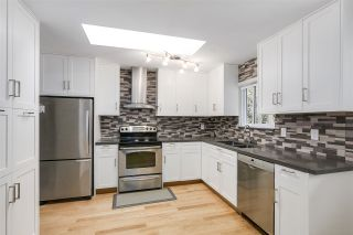Photo 7: 1897 CAMPBELL Avenue in Port Coquitlam: Lower Mary Hill House for sale : MLS®# R2200924