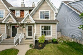 Photo 2: 5061 STANTON Drive in Edmonton: Zone 53 House Half Duplex for sale : MLS®# E4250315