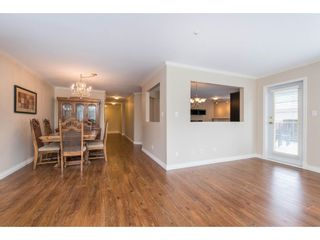 """Photo 12: 118 2626 COUNTESS Street in Abbotsford: Abbotsford West Condo for sale in """"The Wedgewood"""" : MLS®# R2578257"""