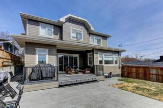 Photo 41: 907 31 Avenue NW in Calgary: Cambrian Heights Detached for sale : MLS®# A1095749