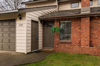 Photo 35: 1590 Juniper Dr in : CR Willow Point House for sale (Campbell River)  : MLS®# 866890