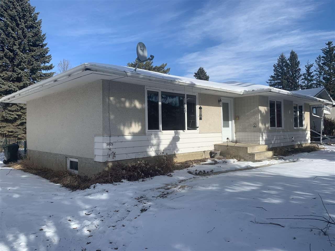 Main Photo: 5025-47 Ave: Stony Plain House for sale : MLS®# E4229643