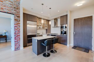 Photo 3: 413 262 SALTER Street in New Westminster: Queensborough Condo for sale : MLS®# R2619610