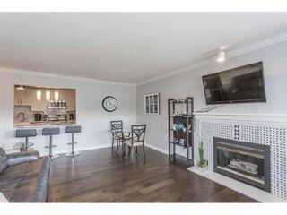 Photo 3: 306 22222 119 Avenue in Maple Ridge: West Central Condo for sale : MLS®# R2536709
