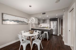 """Photo 4: 106 1618 QUEBEC Street in Vancouver: Mount Pleasant VE Condo for sale in """"CENTRAL"""" (Vancouver East)  : MLS®# R2549897"""