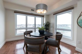 Photo 13: 508 902 Spadina Crescent East in Saskatoon: Central Business District Residential for sale : MLS®# SK845141