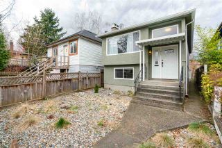 Photo 4: 419 E 17TH Avenue in Vancouver: Fraser VE House for sale (Vancouver East)  : MLS®# R2546856