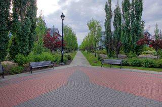 Photo 24: 4755 TERWILLEGAR CM NW in Edmonton: Zone 14 Townhouse for sale : MLS®# E4134773