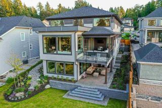 Photo 33: 16731 MCNAIR Drive in Surrey: Sunnyside Park Surrey House for sale (South Surrey White Rock)  : MLS®# R2541569