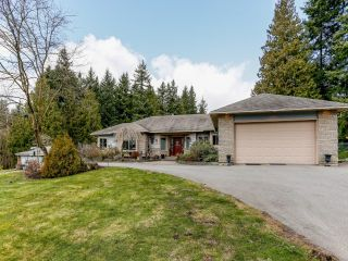 """Main Photo: 26643 58TH Avenue in Langley: County Line Glen Valley House for sale in """"County Line Glen Valley"""" : MLS®# F1406610"""