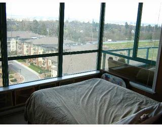 """Photo 6: 8871 LANSDOWNE Road in Richmond: Brighouse Condo for sale in """"CENTRE POINT"""" : MLS®# V640031"""