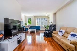 """Photo 6: 50 1125 KENSAL Place in Coquitlam: New Horizons Townhouse for sale in """"Kensal Walk"""" : MLS®# R2584496"""