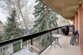 Photo 21: 403 354 3 Avenue NE in Calgary: Crescent Heights Apartment for sale : MLS®# A1097438